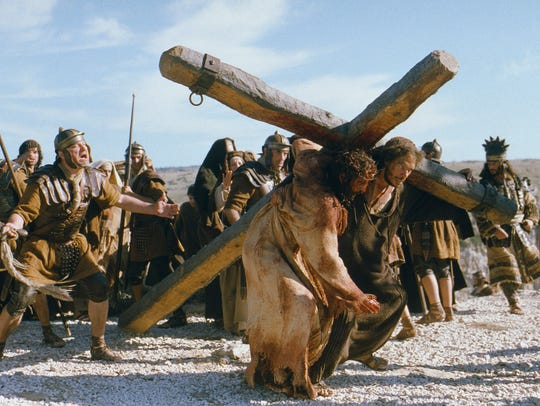 Mel Gibson's sequel to 'The Passion of the Christ'