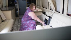 Mobile pregnancy resources unit ready to roll