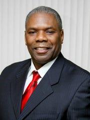 Detroit City Council Member Roy McCalister