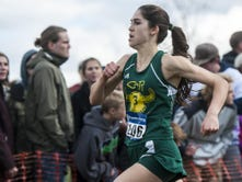AA cross country: Hawks' dynasty continues