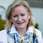 Vickie Yates Brown Glisson wins GOP race to challenge US Rep. Yarmuth
