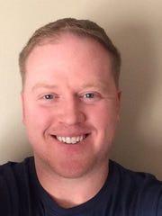 Joel Hoffman, Union County football