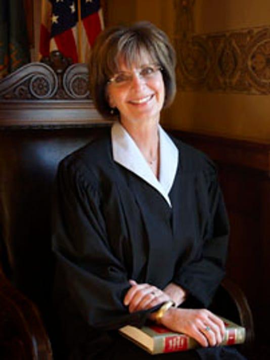 South Dakota Supreme Court Justice Lori S. Wilbur