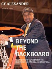 Former Tennessee State basketball coach Cy Alexander's