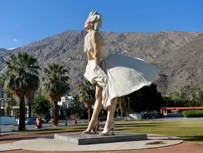 Palm Springs, Calif., has reawakened, fueled by a renewed fascination with its midcentury modern style and by an annual music festival — the Coachella Valley Music and Arts Festival — that in recent years has become a celebrity-laden cultural juggernaut. The result is a growing youth-oriented scene that remixes classic desert style in new ways.