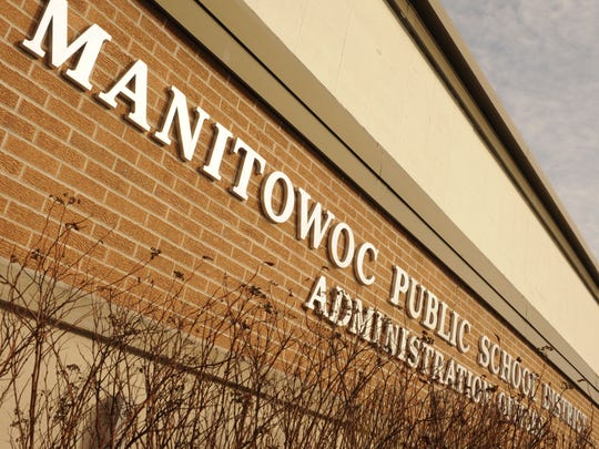 Manitowoc Public School District Administrative Offices