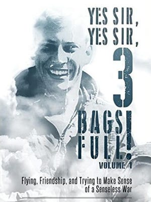 """Yes, Sir, Yes, Sir, 3 Bags Full!"""