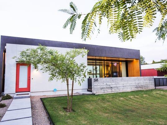Phoenix Cool home: Modern Pierson Place gem featured in HGTV design ...