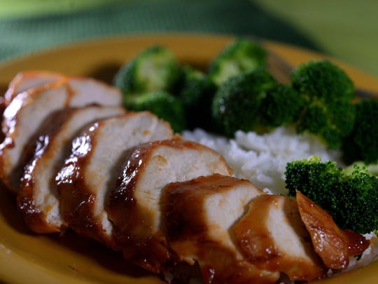 Try these 5 fast dinners with skinless, boneless chicken