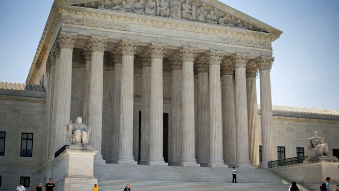 The Supreme Court ruled 6-3 that police cannot delay a routine traffic stop to search for drugs without reasonable suspicion.