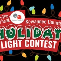 Entries sought for Kewaunee County Holiday Light Contest