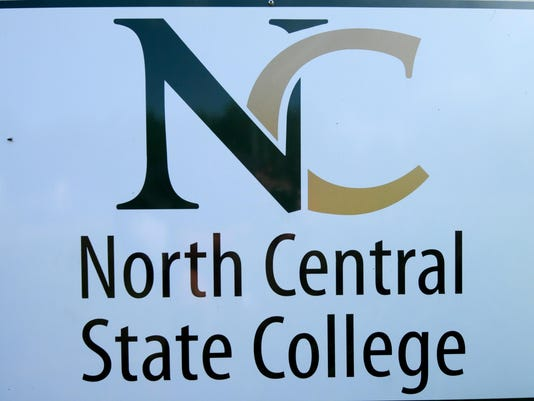 MNJ North Central State College stock