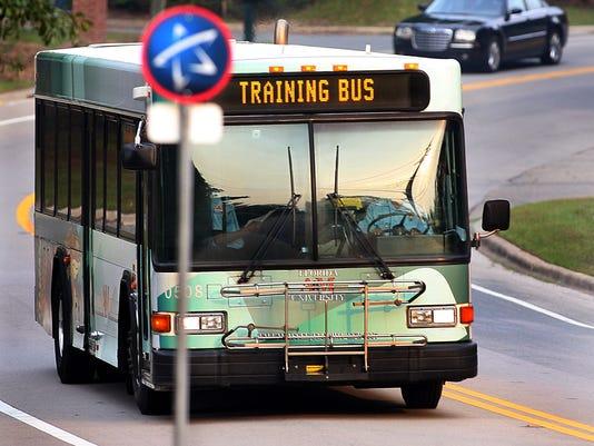 Star Metro Bus