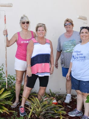fort pierce milf women Saturday june 18th this strong group of women will be helping the city of fort pierce cleanup a neighborhood yes its work but it helps build a stronger community.