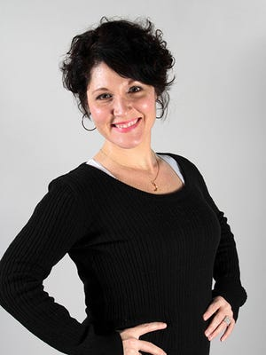Brianne Barousse Lozier