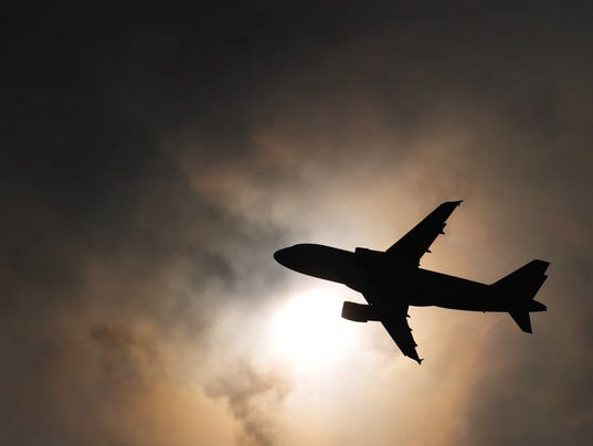EPA takes first step to limit greenhouse-gas emissions from airlines