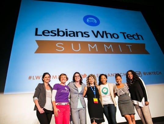 organization lesbians tech
