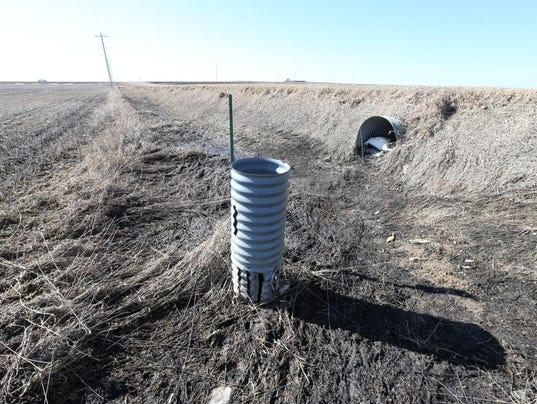 Des Moines water quality lawsuit