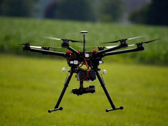 AP DRONES REGISTRATION A FILE USA MD
