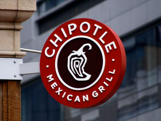 AP CHIPOTLE LATE OPENINGS A USA PA
