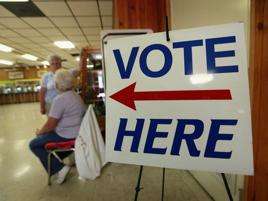 Judge: No changes in Wis. voting laws; photo IDs needed for primary