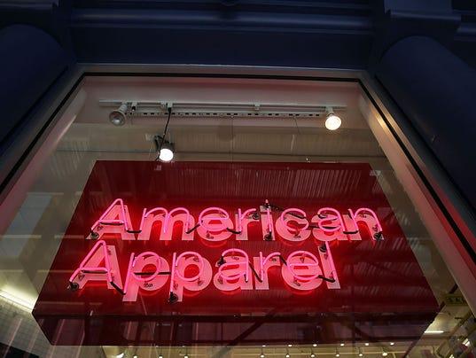 American Apparel Suffers For Profit Losses And Company Turmoil