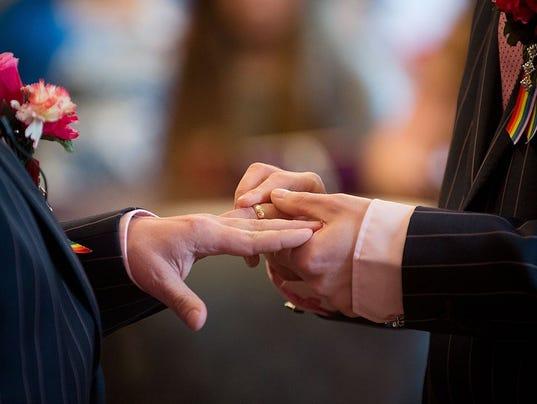BRITAIN-POLITICS-GAY-MARRIAGE