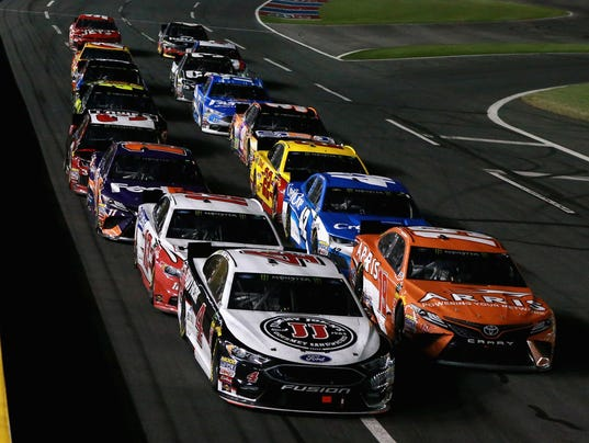 All-Star-driver-lineup