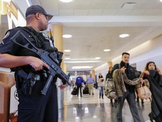 Will Travelers Cancel Plans After Paris Attacks