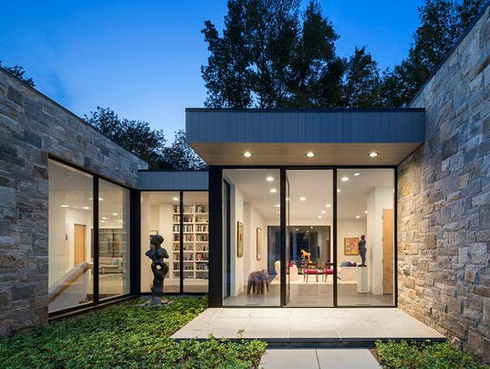 AIA Design Awards In Westchester Hudson Chapter