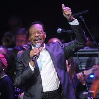 Gospel star Edwin Hawkins, known for 'Oh Happy Day,' dies at 74