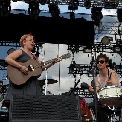Concerts this week in Louisville: Brandi Carlile, Shovels & Rope, more