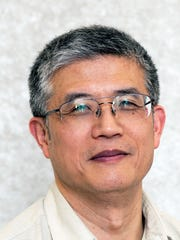 Zehao Zhou