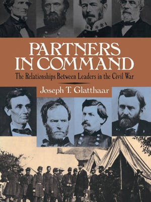 The James A. Ramage Civil War Museum will host a book discussion.