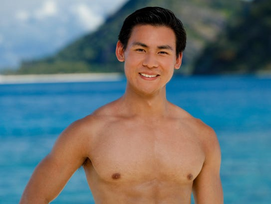 James Lim was voted off this week