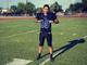 No. 16 Nico Vasko, Avondale Westview, Athlete, 5-10,