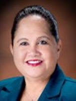 Sen. Tina Muna Barnes