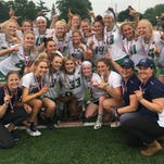 Cranbrook Kingswood girls repeat as state lacrosse champs