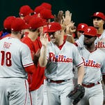 One inning costs Cole in Nationals' 4-1 loss to Braves