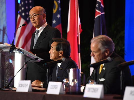 40th Annual Joint Meeting of the Southeast U.S.-Japan & Japan-U.S. Southeast Associations