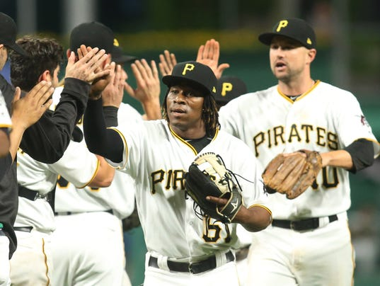 ~~Saving A Sinking Ship~~ The Seattle Mariners/Pittsburgh Pirates (08) - Page 10 - Operation ...