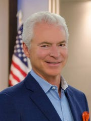 Alan Russell is CEO of the Tecma Group of Companies.