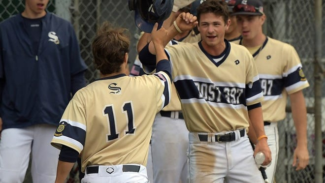 Baseball fans will have something to celebrate if things go according to plan and the Worcester County Baseball League gets off the ground in early July.