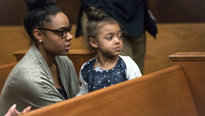 Shayanna Jenkins-Hernandez, fiancee of former New England Patriots tight end Aaron Hernandez, says she thought the news of his suicide was a hoax.