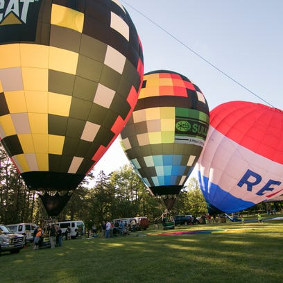 A balloon-filled sky invites all to Balloonfest at media night