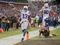 Win Tickets to Colts vs. Browns