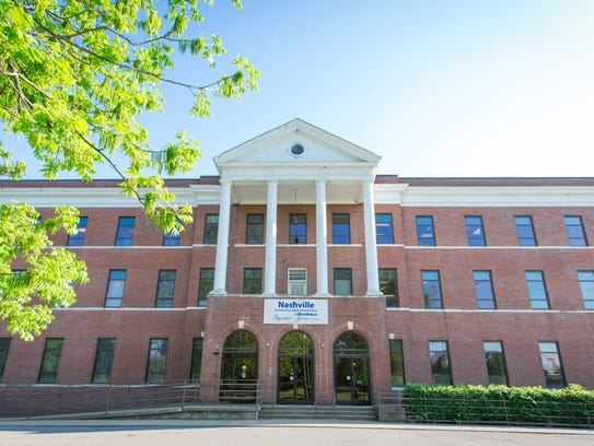 Signature HealthCARE' lease on the former Bordeaux Long-Term Care facility was extended for another four years through 2020.