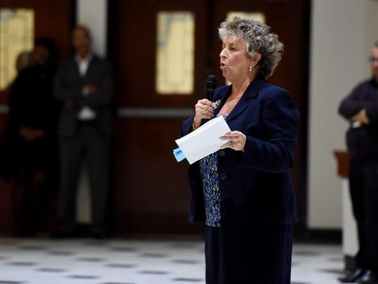 Paterson Superintendent finalists