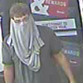 West Des Moines police are searching for this robbery suspect.