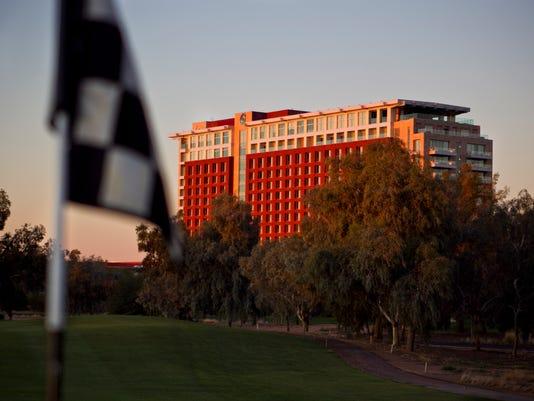 Talking Stick Resort and Casino Arizona